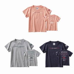 【CANTERBURY】 カンタベリー Tシャツ キッズ ...