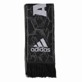 【ALL BLACKS】 adidas アディダス オールブラックス スカーフ マフラー ラグビー 2018/19 FLX16 DN5873