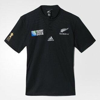 All Blacks World Cup RWC2015 win commemorative Jersey MKK70