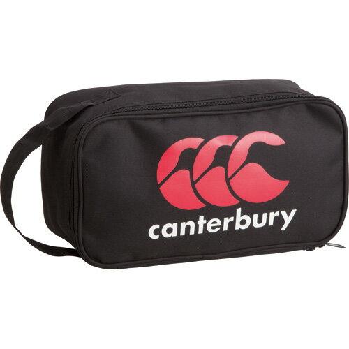 【CANTERBURY】 カンタベリー シューズケース 【SHOES CASE】