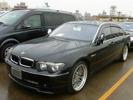 BMW 760Li  安く買える! 中古車オークション代行カービズ