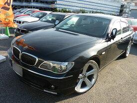 20年 BMW 740iコンフォートプラスパッケージ 中古車オークション代行カービズなら安く買える!
