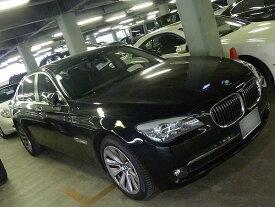 24年 BMWアクティブハイブリッド7 中古車オークション代行カービズなら安く買える!