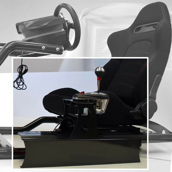 【GTD-RS SPORT専用】シフト取り付けベースTH8A TH8RS G27 G25 G29