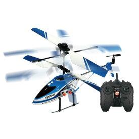 【送料無料】【costco コストコ】ヘリコプター ラジコン トライマスター3 ジャイロホバー3ch 入門機 TRY MASTER 3 GYRO HOVER