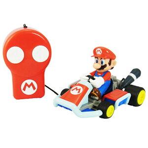 [tkw]【マリオ】赤 リモート コントロール カー マリオカート7 ラジコン スーパーマリオ おもちゃ