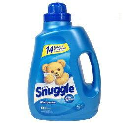 あす楽【snuggle スナッグル】ウルトラスナッグルブルースパークル FreshRelease 2.84L 2840ml 液体柔軟剤【輸入洗剤】【RCP】 【ラッキーシール対応】