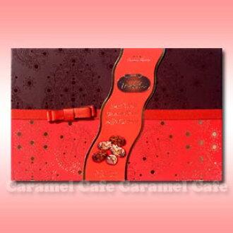 벨기에 안 트 러 플 초콜렛 상자 525g 패키지: 빨강 또는 녹색 02P13Nov14