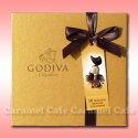 【GODIVAゴディバ】★ゴールドコレクションチョコレートプラリネアソート14PC【輸入食材輸入食品】