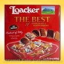 【LOACKEローカー】ザベストオブパーティーボックスチョコ&クッキーのアソートBOX・600g(65個)