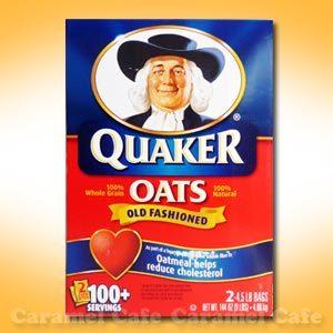 あす楽送料無料【Quakerクウェーカー】オートミール 2.26kg×2袋オールドファッション 100%ナチュラルシリアル【輸入食材 輸入食品】05P04Jul15