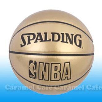 スポルディングバスケットボール UNDERGLASS 지 유리 자유형 용에 나 멜 볼 골드 7 호 02P13Nov14