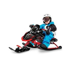 【送料無料】【costco コストコ】【YAMAHA ヤマハ】APEX スノーバイク型 ソリ 雪あそび おもちゃ