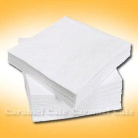 【当店ポイント5倍】【IKEAイケア】 FANTASTISK紙ナプキン(40×40cm) ホワイト 100ピースパーティー業務用【HLS_DU】 【ラッキーシール対応】