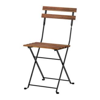 暑假促销TARNO椅子室外用,折叠式金合欢材