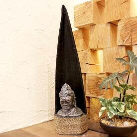 ブッダ 仏陀 仏像 H35cm アジアンオブジェ