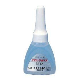 アロンアルファ221Z【ボトル20g】【RCP】 日用雑貨