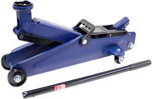 2t 油圧 フロアジャッキ スタンダード 最高値 385mm 最低値 130mm 1年保証 大自工業 FA21