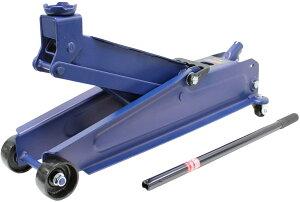 3t 油圧 フロアジャッキ スーパーハイリフト 最高値 530mm 最低値 148mm 1年保証 大自工業 FA31