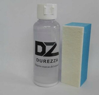 フロントコーティングドゥレッザ 100 ml water-repellent glass coat windshield water-repellent fluorine car water repellency agent glass coating