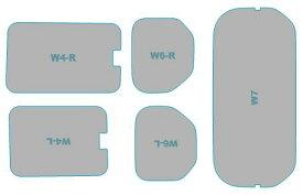 カーフィルム カット済み 断熱スモーク ホンダ N-VAN +STYLE FUN 【JJ1型/JJ2型】 年式 H30.7- 車用品 バイク用品 車用品 アクセサリー 日除け用品 カーフィルム