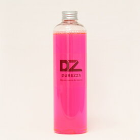 ガラスコーティング・メンテナンス剤の定着性アップ 弱アルカリ カーシャンプー DUREZZA 500ml カー シャンプー 洗車 洗車用品 車 コーティング コーティング車 コーティング車用 水垢 ガラスコーティング 洗剤 おすすめ ランキング 人気 市販