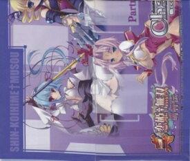 ChaosTCG 真・恋姫無双〜萌将伝〜 1.00 布製プレイマット 華琳 恋姫†無双 PCゲーム   カオスTCG プレマ