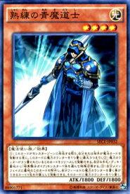 遊戯王カード 熟練の青魔道士 ザ シークレット オブ エボリューション SECE YuGiOh!   遊戯王 カード 熟練 青魔道士 暗黒騎士ガイア 光属性 魔法使い族