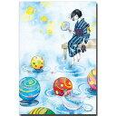 楽天市場 夏のイラスト 暑中残暑見舞い ポストカードと和雑貨の和道楽