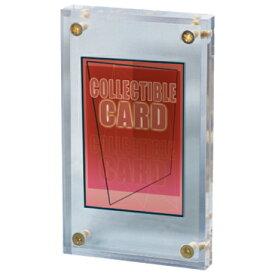 1/2インチスクリューダウン 4つネジタイプ、カード収納ケース (#81141)