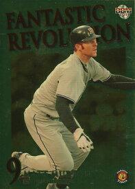 マートン プロ野球カード BBM 2011 阪神タイガース Fantastic Revolution 金紙パラレル 045/100