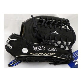 "イチロー 直筆サイン入りグローブ ""10X GG""入り (Ichiro Suzuki Autographed Game Model Fielding Glove ""10X GG"" Seattle Mariners IS Holo Stock) 12/22入荷"