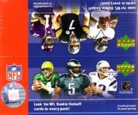 NFL 2005 UD Kick Off Box (ボックス)