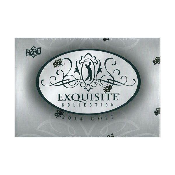 (セール)ゴルフ 2014 UD Exquisite Golf ボックス(Box)