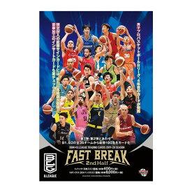 BBM×B.LEAGUE トレーディングカード2019-20 FAST BREAK 2nd Half 2/20入荷!