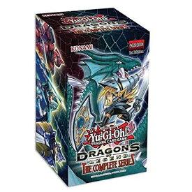 【予約販売】遊戯王 Dragons of Legend: The Complete Series (4BOXセット)【遊戯王 英語版】