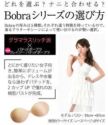 Bobraシリーズの選び方