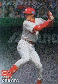 カルビー2005 プロ野球チップス リードオフマンカード No.LM-11 尾形佳紀