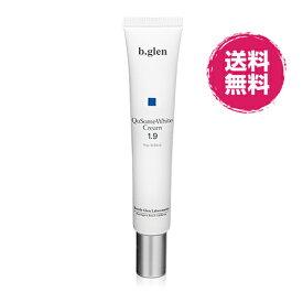 b.glen ビーグレン QuSome ホワイトクリーム 1.9 <ナイトクリーム> 15g