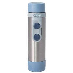 OMRON(オムロン)携帯型心電計HCG-801家庭用心電図心電図測定機心電図波形表示かんたん操作早期測定