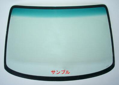 トヨタ 新品断熱UVフロントガラス エスティマ ACR50W ACR55W GSR50W GSR55W AHR20W グリーン/グリーンボカシ