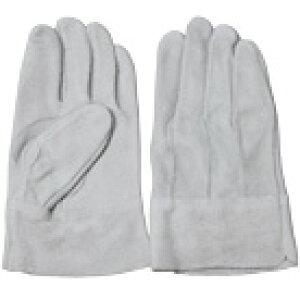 革手袋牛床皮手袋(背縫い)耐久性・丈夫・安い鉄鋼作業に最適1双