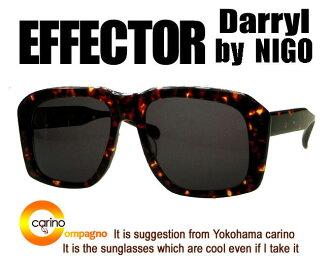 效应器 NIGO 效应器 NIGO Darryl 效应器眼镜 [fs01gm]