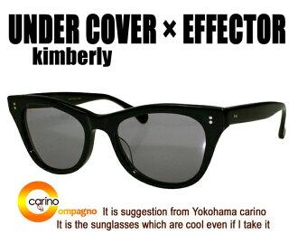 下盖金伯利效应器金伯利效应器 × 效应器眼镜