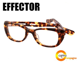 EFFECTOR grunge效应器豪华二effector眼镜