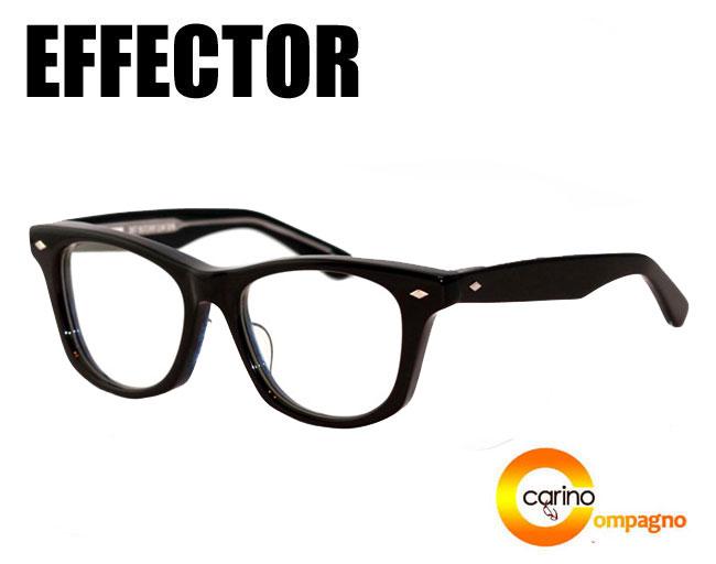 EFFECTOR×DIET BUTCHER SLIM SKIN Weez【送料無料】エフェクター ウィーズ effector 眼鏡