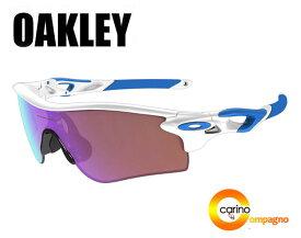 OAKLEY custom RadarLock Asia Fit オークリー カスタム レーダーロック アジアフィット【ゴルフ女子】