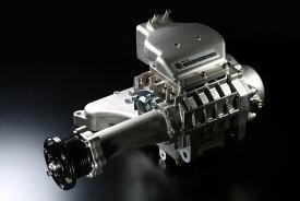 【ラッキーシール対応】【BLITZ/ブリッツ】COMPRESSOR SYSTEM コンプレッサーシステム for HIACE TRH200V 10190