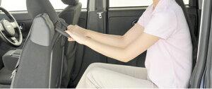 車内手すり|カーメイト(CARMATE)CD12グリップやわらかタイプ|グリップ|カー用品便利|