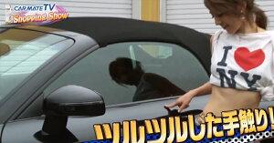 車コーティング洗車カーメイトC92ムースワンゴールド350フルセットマイクロファイバークロス仕上げ用タオルスポンジ付お手入れ車洗車セット超撥水